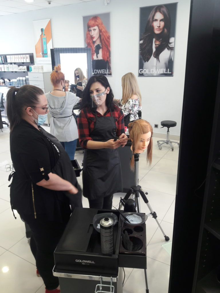szkolenie Izabela Gustowska