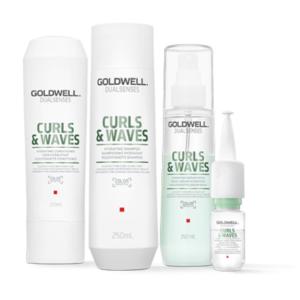 Dualsenses Curls & Waves