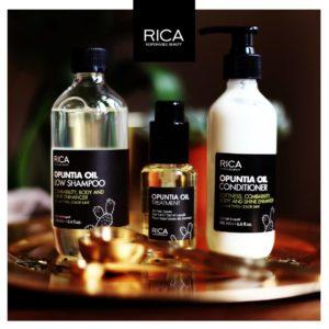 RICA Opuntia Oil